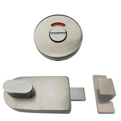 700 Series Lock and Indicator Set with Bumper